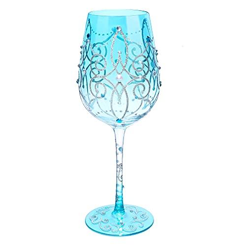 Copas De Vino Personalizadas Cumpleaños copas de vino personalizadas  Marca NymphFable