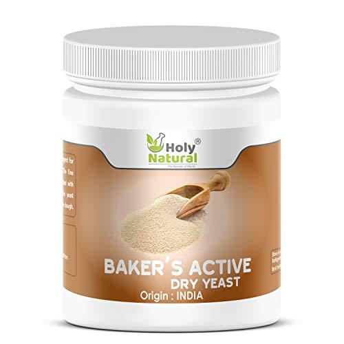Baker'S Active Dry Yeast 200Gm (7.05 Oz )
