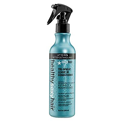 SexyHair Healthy Tri-Wheat Leave In Conditioner