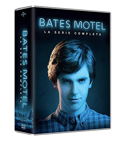 Bates Motel - La Serie Completa (15 Dvd) (1 DVD)