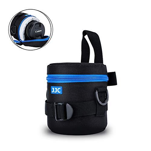 JJC SRB-BK Azul De Lujo Suave botón de liberación para Fujifilm X100F Leica Sony RX10