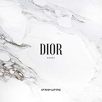 Dior (feat. Izzamuzzic)
