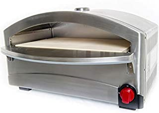 Excelair LPG Portable Outdoor Gas Pizza Oven