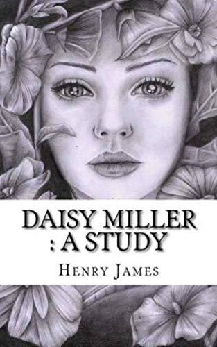 DAISY MILLER (English Edition)