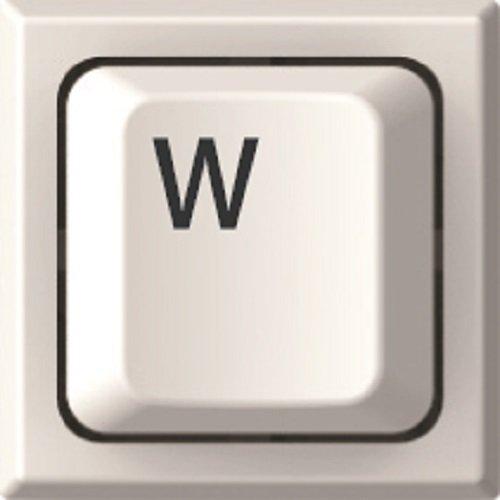 サンビー 印鑑 ハンコ キー印 デザインルーム メールオーダー W key01-W