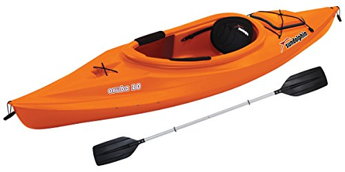 best rated kayaks for beginners