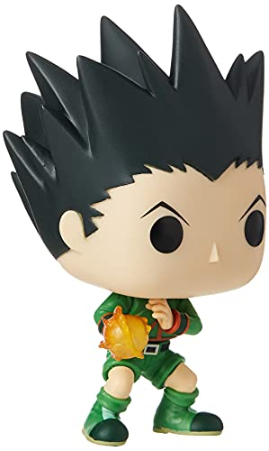 Funko Pop! Animation: Hunter x Hunter - Gon Freecs Jajank, Multicolor