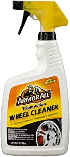 Armor All 40330 All Wheel Cleaner, 24-Ounce Bottle (Pack of 6)