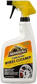 Armor All Wheel Cleaner, 24-Ounce Bottle (Pack of 6)