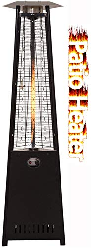 Calefactor Terraza Exterior  marca N / A