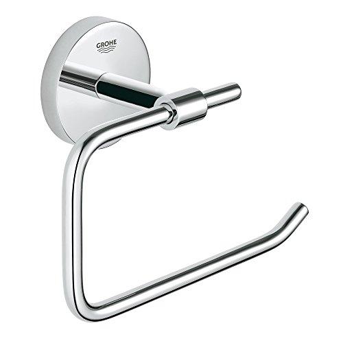 GROHE Bau Cosmopolitan | Accessoires Bath - WC-Papierhalter |chrom |40457001