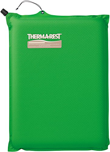 Therm-a-Rest Trail Seat Cushion, Green