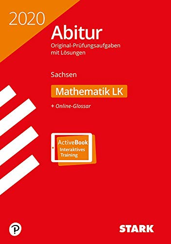 STARK Abiturprüfung Sachsen 2020 - Mathematik LK