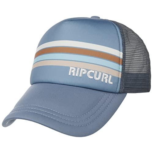 Rip Curl Gorra Trucker Twin Fin StripeCurl de béisbol Baseball (Talla única - Celeste)