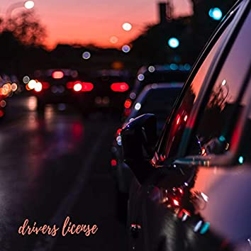 Drivers License (Instrumental)