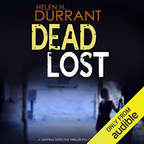 Dead Lost cover art
