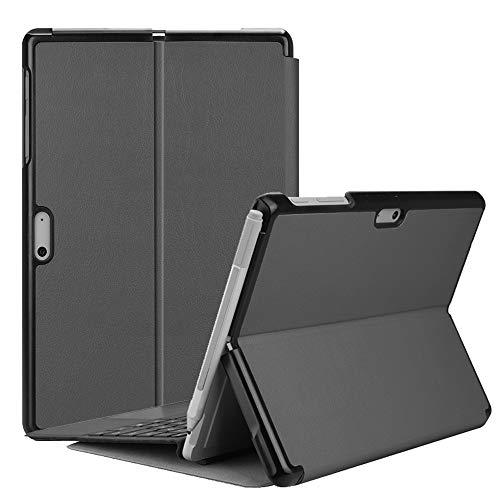 KATUMO Hülle für Microsoft Surface Pro 7 12.3 Zoll Hülle Surface Pro 7/6/5/4 Schutzhülle mit Standfunktion Hülle Tablet Surface Pro 7
