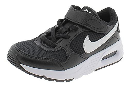 Nike Air Max Sc Laufschuh, Black White Black, 34 EU