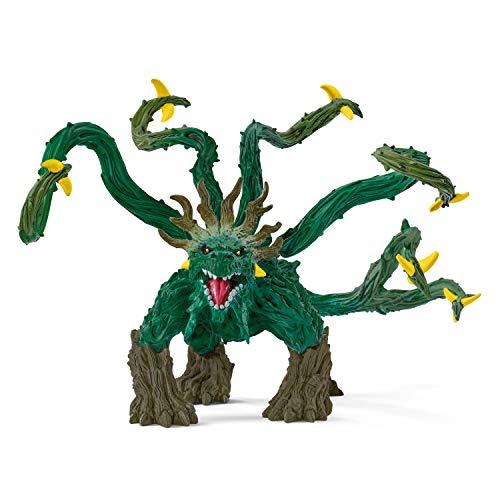 SCHLEICH 70144 Dschungel Ungeheuer Eldrador Creatures,11 x 15.1 x 18 cm