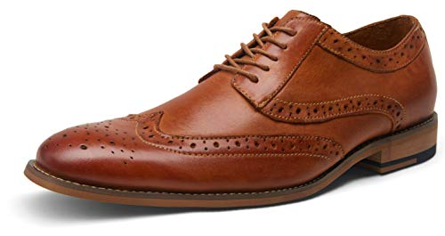 Top 10 best selling list for red brown mens dress shoes