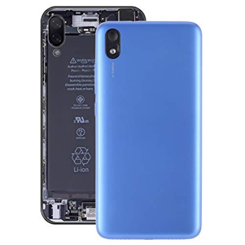 O-OBDO Akkudeckel für Xiaomi Redmi 7A (Farbe: Blau)