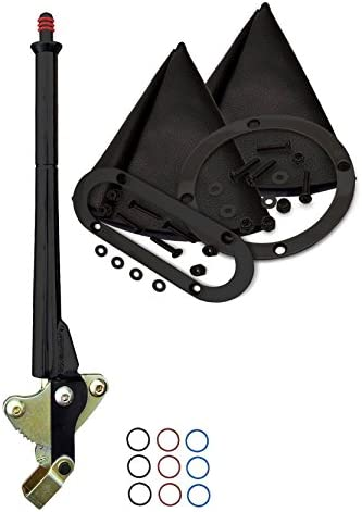 American Shifter 428271 Kit Sale 4L80E Brake Ranking TOP3 23