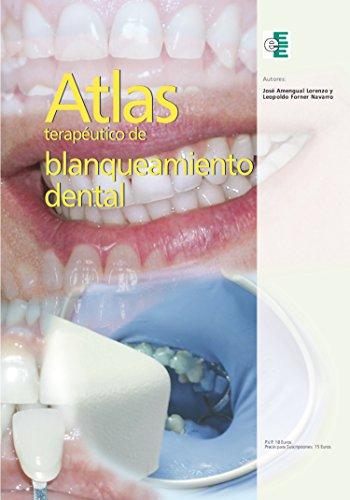 Atlas terapéutico blanqueamiento dental
