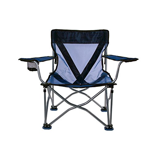 TravelChair Frenchcut Low Profile Folding Beach, Camp and...
