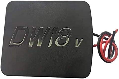 Battery Adapter for DeWALT 20v Max 18v Dock Power product image