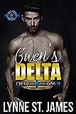 Gwen's Delta (Special Forces: Operation Alpha) (Delta Team Three Book 3)