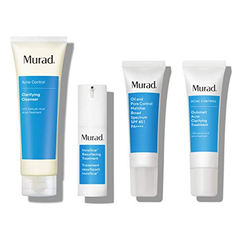 Murad Outsmart Acne Clarifying Treatment