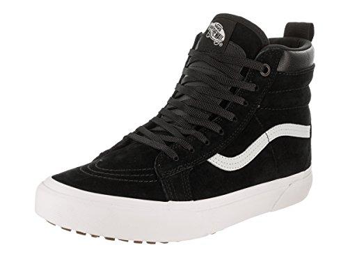 Vans Herren Sk8-hi Sneaker, Schwarz (MTE/Black/Night), 41 EU