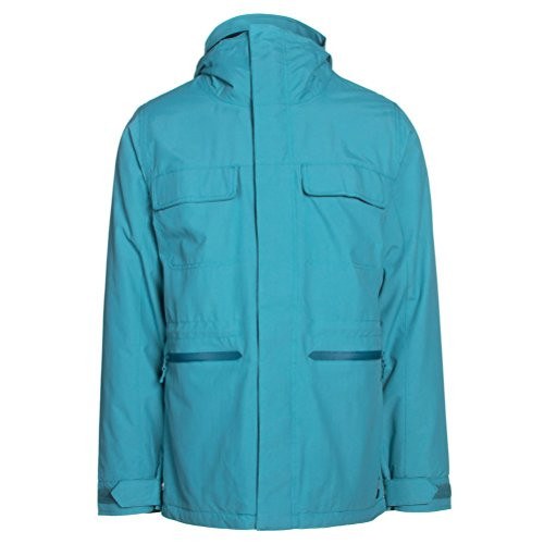 Burton Men Field Jacket