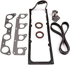 Timing Belt Kits Fit for 1995-2001 Ford Ranger 1995-1997 Mazda B2300 1998-2001 Mazda B2500 INEEDUP Engine components timing belt kits