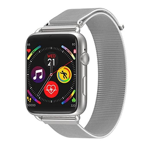 YHWD 1.82 en 3GB + 32GB LCD 700mAh 4G Smart Watch, Bluetooth 4.0 Smartwatch, 2 Millones de Cámaras, Resolución 360 * 320 para Android 7.1