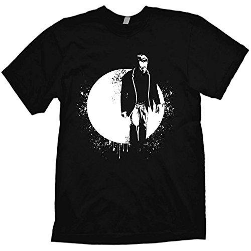 The Prisoner T-shirt #1 'Rover' by Jared Swart Artwork & Apparel