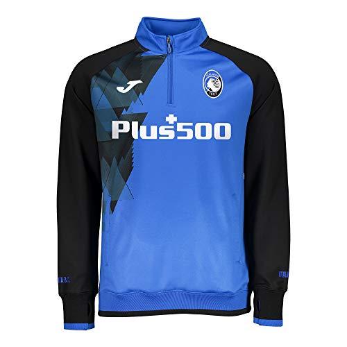 Atalanta BC TL.211011.20 Felpa Allenamento Mezza Zip Team 2020-2021