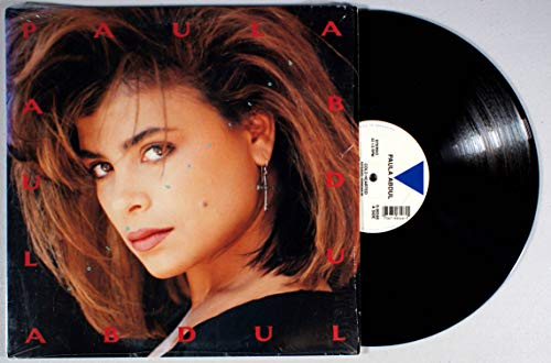 Paula Abdul - Cold Hearted (1988) [NM/NM]