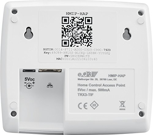 Homematic IP Access Point - 4