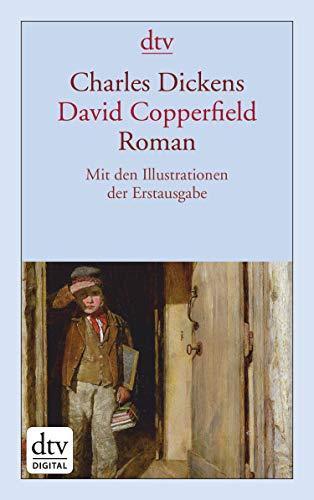 Buchseite und Rezensionen zu 'David Copperfield: Roman' von Charles Dickens