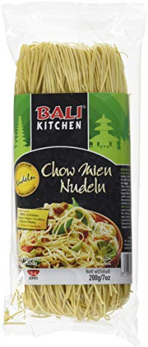 Bali Kitchen Chow Mien Nudeln, 10er Pack (10 x 200 g)