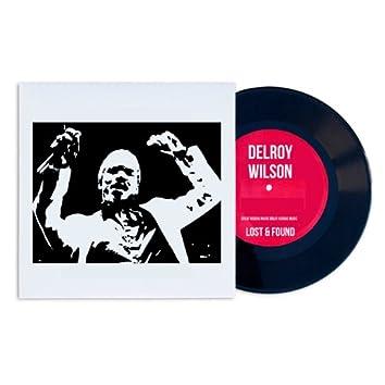 Lost & Found - Delroy Wilson
