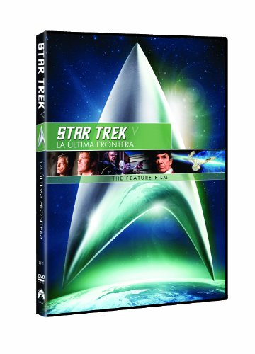Star Trek V: La Última Frontera (Import Dvd) (2013) David Warner; Deforest Kel