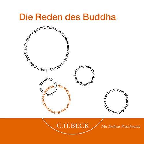 Die Reden des Buddha audiobook cover art