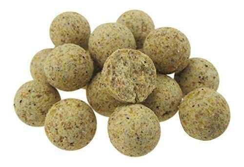 HIGH ACTIVE MILKY KOKOS BANANE 5Kg Boilies 20mm Coco Banana