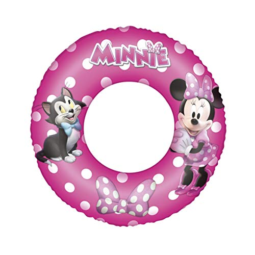 Flotador Bestway Minnie Mouse