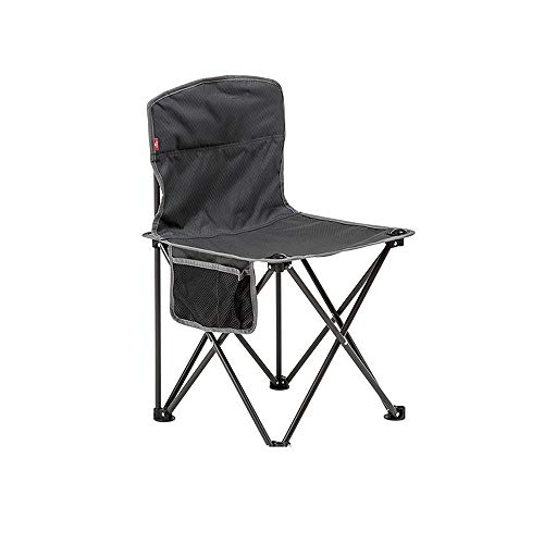 [ZZHQ] Folding Chair, Outdoor Ultra-light Aluminum Alloy Camping Portable Folding Ultra-lightweight [High Back] [Bearing Capacity 150kg] Compact Folding Beach Moon Chair Folding Stool
