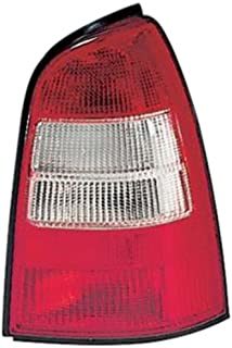 OPEL Vectra B Wagon 1997-1998 Tail Light Rear Lamp RIGHT RH