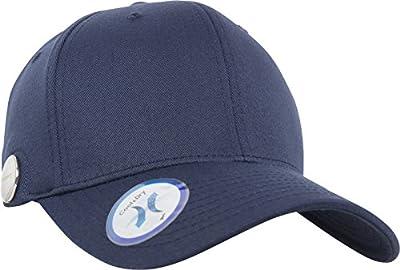 Flexfit Golfer Magnetic Button