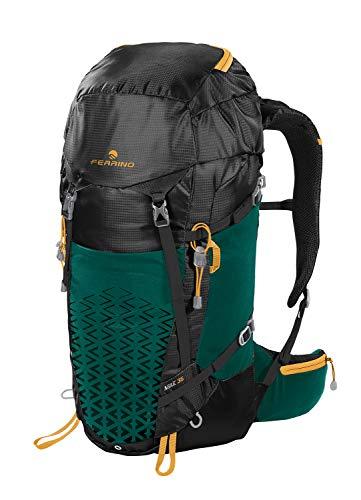 zaino alpinismo decathlon